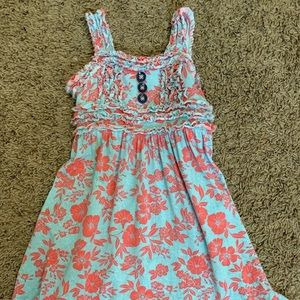 Size 2 Matilda Jane Emilia dress